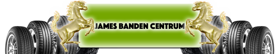 James Autobanden Centrum